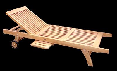 дървен-шезлонг-лукс