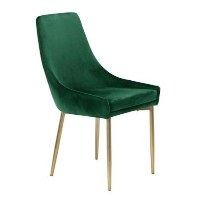 зелен-трапезен-стол