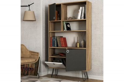 библиотека-за-книги
