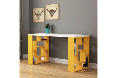 жълто-бюро