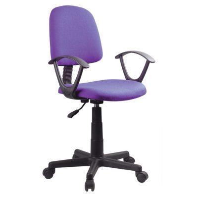 лилав-детски-стол